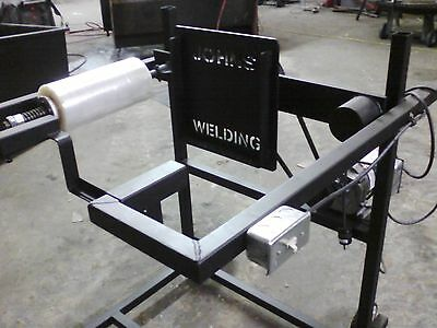 Firewood Bundler (Wrapper) Electric - FREE SHIPPING