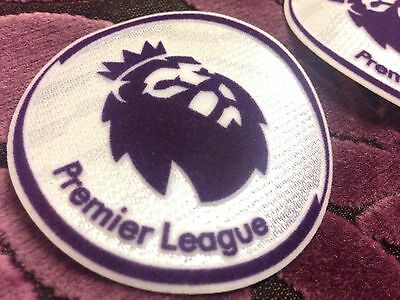 Premier League football epl sleeve Patche Badge ⚽️New Style ADULTS