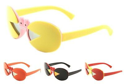 Wholesale 12 Pair New KIDS Crab Sunglasses Party Gift Favors  - Assorted color