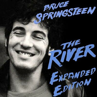 Bruce Springsteen - The River [Expanded Edition] 2-CD  Hungry Heart  Fade Away