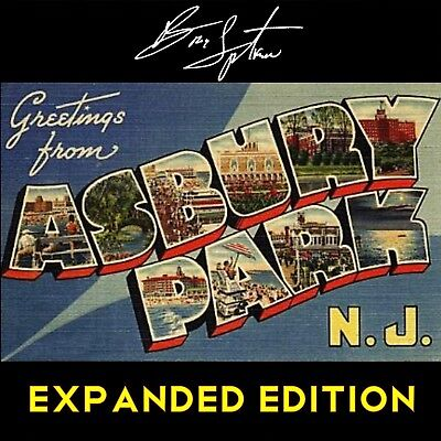 Bruce Springsteen - Greetings From Asbury Park [Expanded Edition] CD  Growin' Up