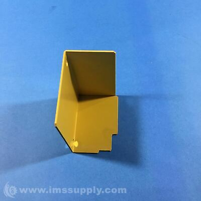 Fanuc A290-7221-X468 Plate, Cover For X477 Fnip