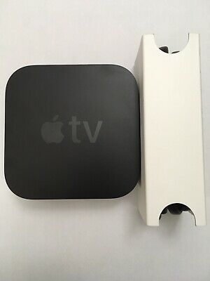 Apple TV 5th Generation 4K 32GB HD Media Streamer MQD22LL/A NO REMOTE