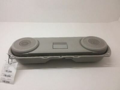2007-2012 Dodge Caliber Rear Hatch Speaker