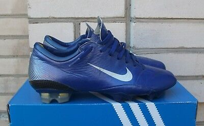 pretty nice 056fc 322ba RARE Nike Mercurial Vapor III R9 FG Men s Soccer Cleats Boots US 7 UK 6 EUR