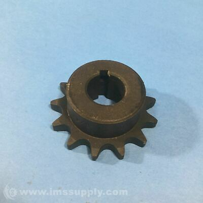 Martin 40Bs13 3/4 Finished Bore Sprocket Usip