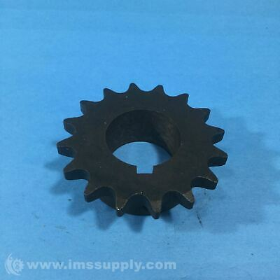 Martin 40Bs16 1 Finished Bore Sprocket Usip