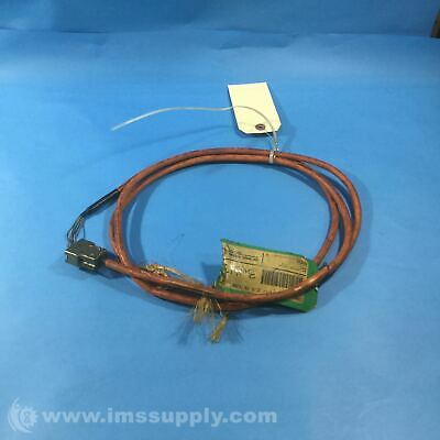 Rexroth Indramat Iks149-2.5 Encoder Cable Usip