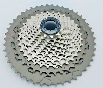 Cycling Sporting Goods Shimano Mtb Bike Deore Xt M8000 Cycling Bike Sprocket 11 Speed 11-46t Cassette