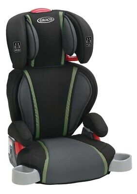 Graco Turbo Booster - High Back & Backless Child Car Seat - Emory