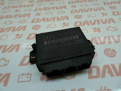 Audi A6 C6 2008 Pdc Parking Distance Sensors Control Module Ecu Unit 4F0919283F