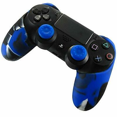 New BlueFire PS4 PlayStation 4 corresponding for controller silicon Skin Cover
