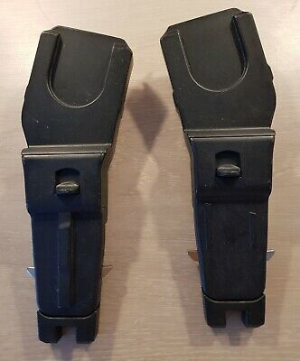 Mothercare SPIN/ORB adapters (adaptors) for MAXI COSI CAR SEAT