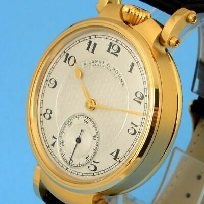 Patek Philippe  Vintage Chronometer With Certificate  Limited Edition High Grade