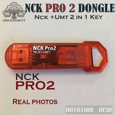 NCK PRO DONGLE Fully Activated Remove Demo Oppo F5 F3