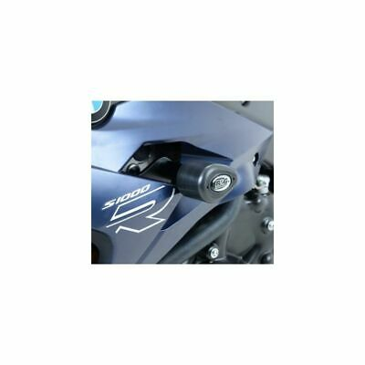 Tampons Aero R&G RACING noirs BMW S1000R