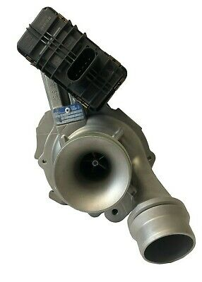 Turbocharger for Mini One D (R60) 112hp (2010-) 54359700039 /54359880039