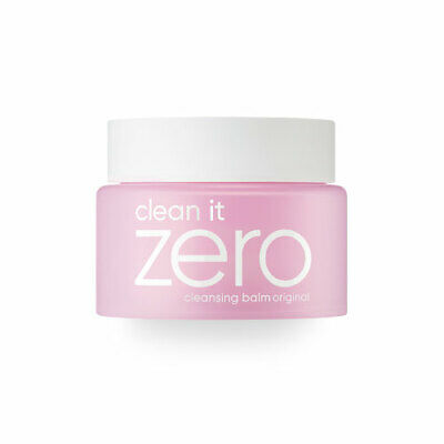 [BANILA CO] Clean It Zero Cleansing Balm Original ( 100ml / 180ml )