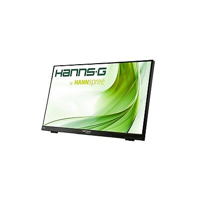 Hannspree Ht 225 Hpb 21.5 Pollici IPS Led Monitor Touchscreen - Full HD, 7ms,