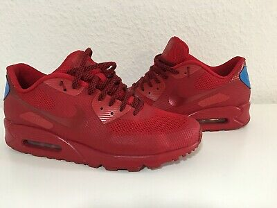 classic fit 53366 14445 NIKE AIR MAX 90 Independence Day Rot Gr.43 - EUR 30,38 | PicClick DE