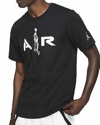 half off f96b3 a4429 T-shirt Nike Jordan Air Photo Codice AT0552-010