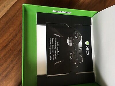 Microsoft Xbox One Elite (HM3-00001) Gamepad