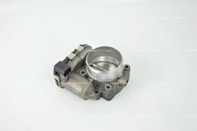 BENTLEY CONTINENTAL FLYING SPUR 6.0 THROTTLE BODY 07C 133 062 2006