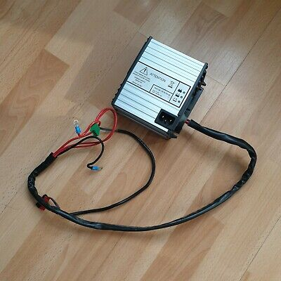 Onboard Battery Charger for scrubber dryer COMAC Vispa 35B