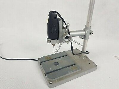 Minilor Modelers Drill stand and mini Drill 12v - USED