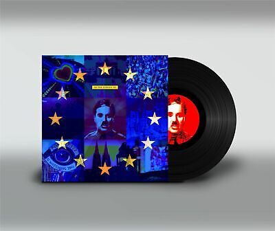 "U2 - The Europa EP 12"" 180g Vinyl Maxi Single RSD 2019 Sealed & New!!"