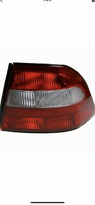 Vauxhall Vectra Rear Light Unit Driver/'s Side Rear Lamp Unit 2002-2008