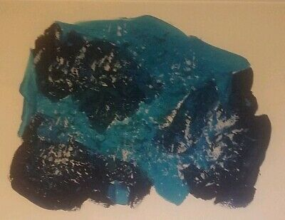 E.J. MONTGOMERY African American Black Painting Signed