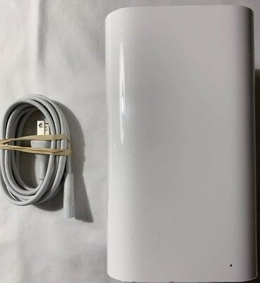 Apple Airport Time Capsule 2TB A1470 5th Generation ME177LL/A FREE SHIPPING!!!