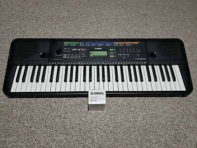 Yamaha Psr E253 61 Key Portable Keyboard X Stand Survival