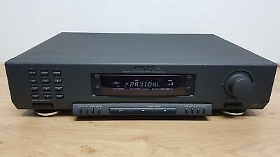 Philips FT930 High-End AM/FM Tuner R.D.S. *Philips 900 series*