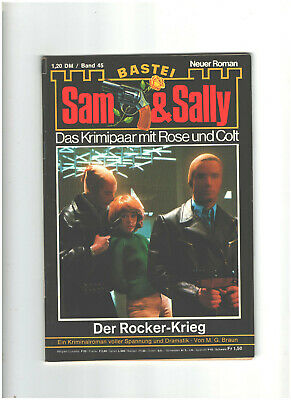 Sam & Sally Nr. 45