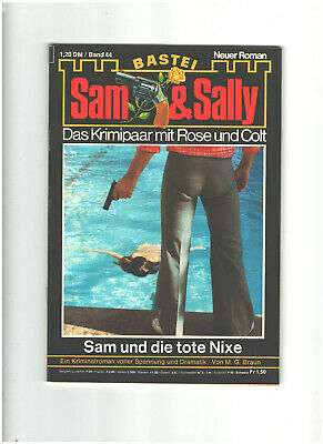 Sam & Sally Nr. 44