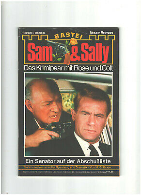 Sam & Sally Nr. 43
