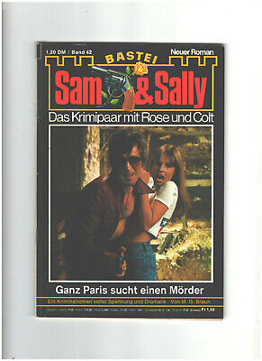 Sam & Sally Nr. 42