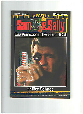 Sam & Sally Nr. 41