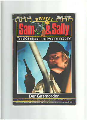 Sam & Sally Nr. 40