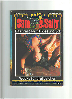 Sam & Sally Nr. 39