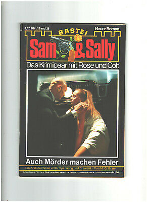 Sam & Sally Nr. 28