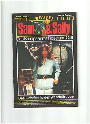 Sam & Sally Nr. 27