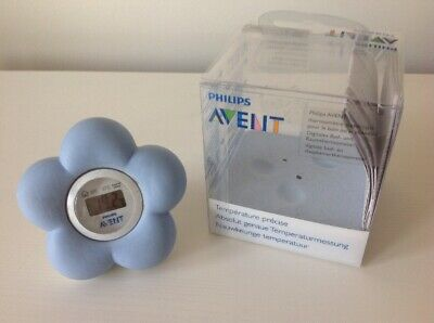 Philips Avent Digital Bath & Bedroom Thermometer