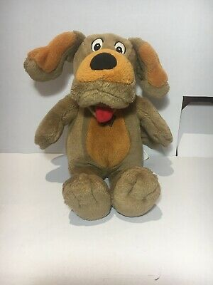 Vintage Wiggles Wags The Dog Plush Singing Toy Doll Collectable 2003 (2-11)
