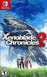 Xenoblade Chronicles 2 (Nintendo Switch) - Brand New / Factory Sealed