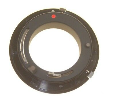 Rear Mount For Canon Fd 50Mm F1.4 Canon Lens Cg2-0124-000 New