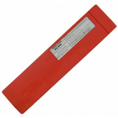 General Purpose Hardfacing Electrodes Welding Rods 600 / 4.0mm X 400mm - 5Kg