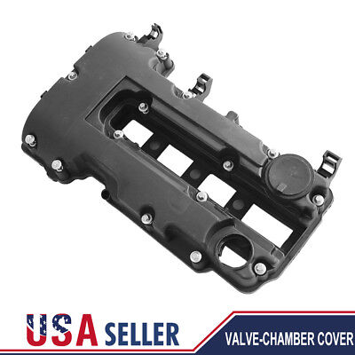 OEM Camshaft Valve Cover w// Bolts /& Seal for Chevy Cruze Sonic Volt Trax 1.4L